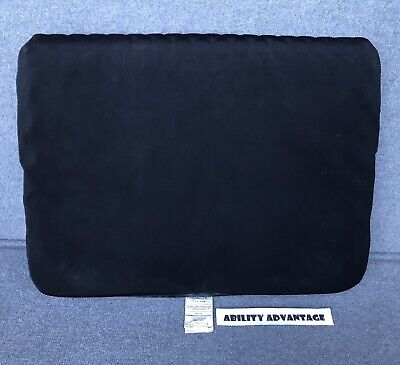"Pride Mobility SYNERGY SOLUTION 1 GEL CUSHION, 24"" Wide x 18"" Deep. PERFECT !!!"