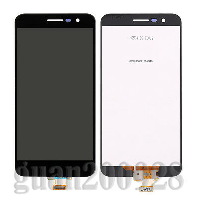 """5.3"""" LCD Touch Screen Digitizer Replacement For LG K10a K10+ K30 LMX410 K10 2018"""
