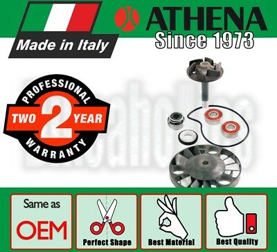 Cooling Water Pump Repair Kit for Piaggio Scooters