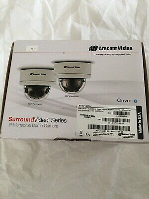 ARECONT VISION AV12186DN IP CAMERA DRIVERS FOR WINDOWS DOWNLOAD