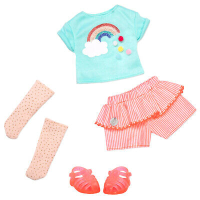 Deluxe Doll Outfit Glitter Girls Its Our Shimmering Moment 70.50025Z