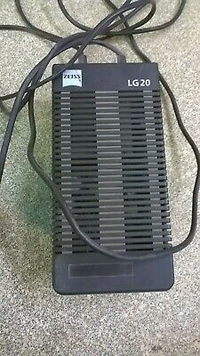 Carl Zeiss Lg20 Charger Used