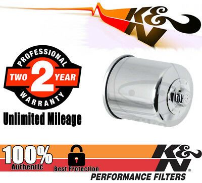 K&N Oil Filter for Yamaha SBSs