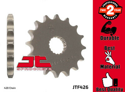 JT Front Sprocket 16T  for Lexmoto Motorcycles