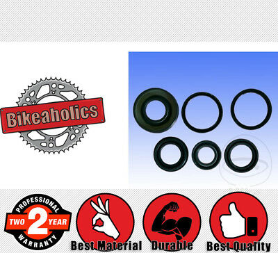 Athena Engine Oil Seal Kit for KTM Scooters