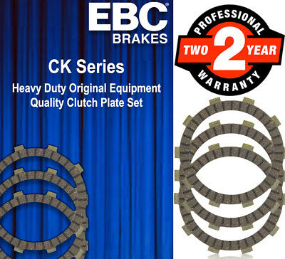 EBC Clutch Kit - Plate Set for Harley Davidson FLHR