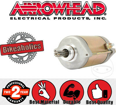 ARROWHEAD Starter Motor -  for Kymco Scooters
