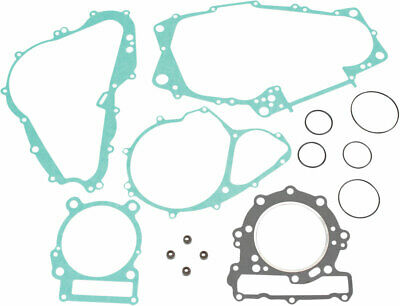 Moose Racing Complete Engine Gasket Kit w//out Oil Seals M808813