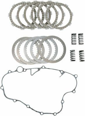 Moose Racing Complete Clutch Kit With Gasket (1131-1840)