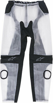 Alpinestars Racing Rain Pants (For Use w/ Leather Track Suits) S (Small)