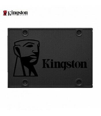 "Kingston Technology A400 SSD 120 GB 2,5 ""ATA serie III 500 MB/S"