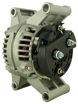New Alternator fits Kenworth C500 T2000 T300 T600/T800 W900 8.3L 8.9L 2000-2007