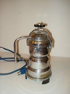 Antique / Vintage STELLA  ELECTRIC ESPRESSO MAKER ITALY  with CORD