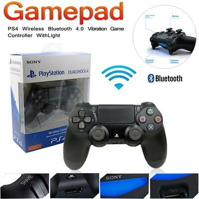 PS4 Game Controller Wireless Bluetooth DualShock PlayStation4 Gamepad