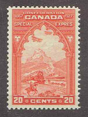 Canada Stamps - 1927 #E3 MNH OG - Special Delivery, VF