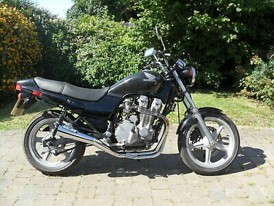 Honda CB750 Nighthawk Low Mileage F2N US Spec USA Custom 1997 Import CB 750