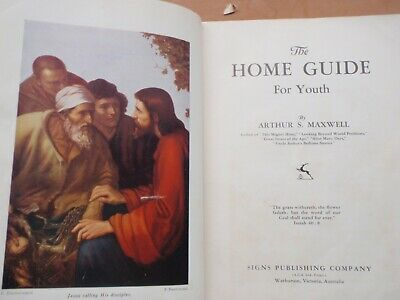Two christian Doctrine  books  illustrated