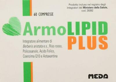 Armolipid Plus Integratore 60 compresse