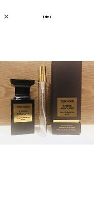 Amber Absolute Tom Ford 10 Ml