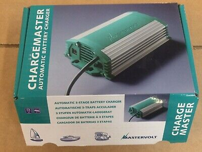mastervolt battery charger