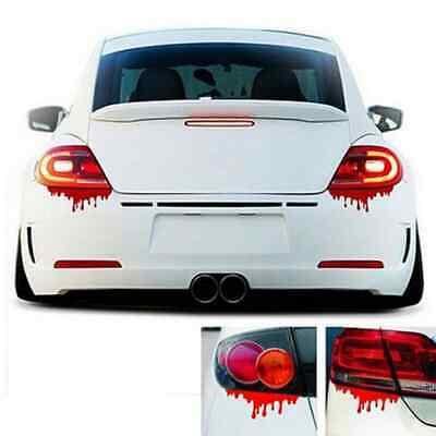 stickers voiture sang