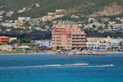 Sea Palace Resort ~ Annual Usage ~ 1 Bedroom Unit ~ Sint Maarten