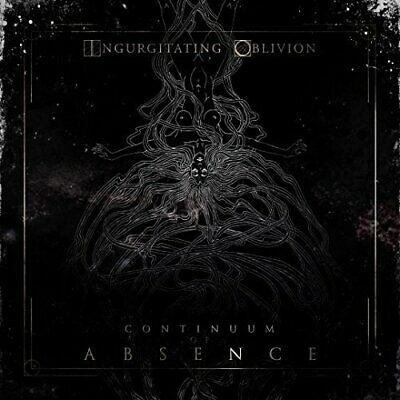 Ingurgitating Oblivion - Continuum Of Absence New Cd