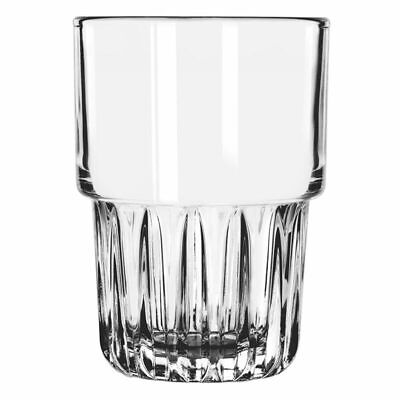 12x Libbey Everest Glass Tumbler 355ml Cafe Bar Cocktail Mixed Drink Restaurant
