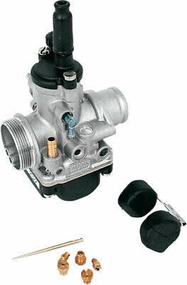 Athena Scooter Racing Carburetor (Dell'Orto Phbg 19mm) 080006