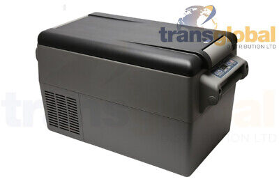 32 Litre AC/DC Compressor Portable Fridge Freezer Bearmach BA 3220