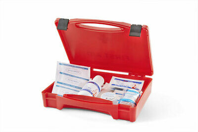 Click Medical Burn Care Kit