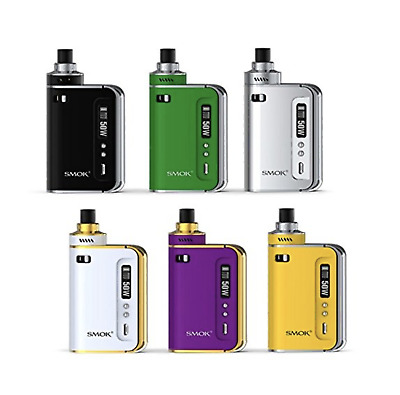 Sigaretta Elettronica SMOK Osub One All in One Kit Batteria 2200 MAH 50W