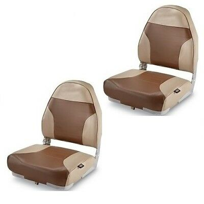 MARINE FISHING BOAT Folding Chair Seat Only - $60 00 | PicClick