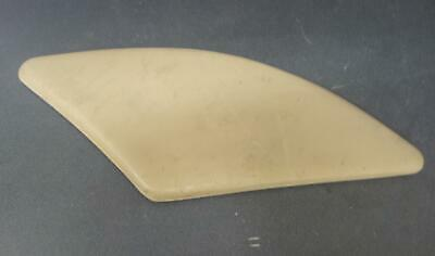 2001 Sea-Doo GTX Gold Right Side Body Panel Fairing Cover Trim Assy