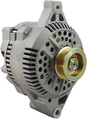New Replacement Alternator 7755-3N Fits 92-96 E150 250 350 4.9 95Amp RWD