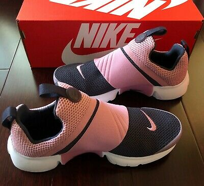 e6842756ea7ef NIKE PRESTO EXTREME (GS) Kids Girls Running Shoes Youth Size 4Y 5Y 6Y NEW