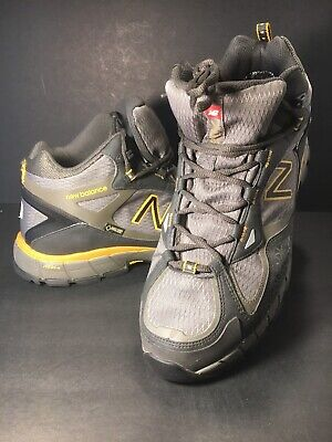 f707327c2b20c New Balance 703 Hiking Boots Sz 11 GoreTex Vibram Outdoor Shoes MO703HGT Men  779