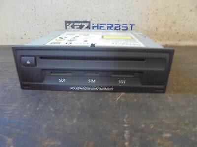 Radio CD VW Passat 3G B8 3G0035044A MIB 2 186074