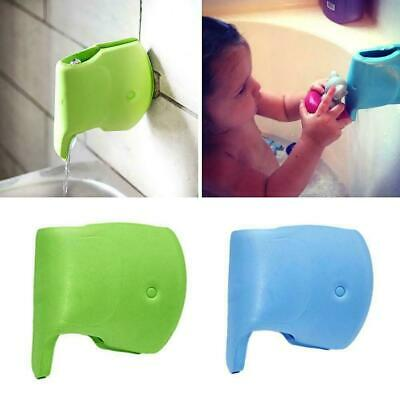 Baby Kids Care Bath Spout Tap Tub Safety Water Faucet Protector Guard Cover Q8P1