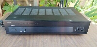 Yamaha MX-35 2/4 Ch Stereo Power Amplifier Amp Exct