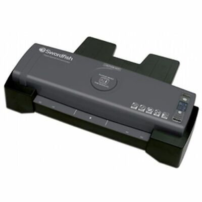 Swordfish Hyper Speed A3 Laminator