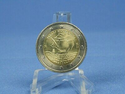 Portugal  2 Euro 2011 , Fernao Medes Pinto , *Unz/ST* (P - 16 )