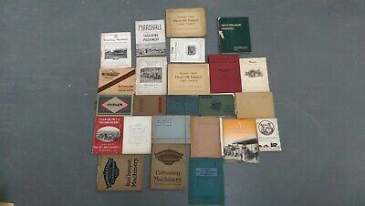 26 assorted train publications in original packaging