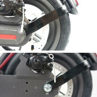 Scooter 3D Printed Rear Fender Mudguard Support Bracket For Xiaomi M365 Use