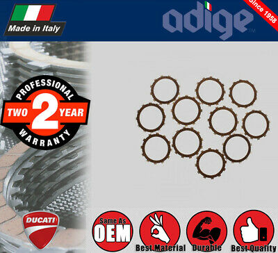 ADIGE Clutch Plate Adige for Ducati Hypermotard
