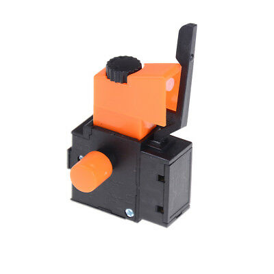 FA2-6/1BEK Lock On Power Tool Electric Hand Drill SpeedControl Trigger Switch wh