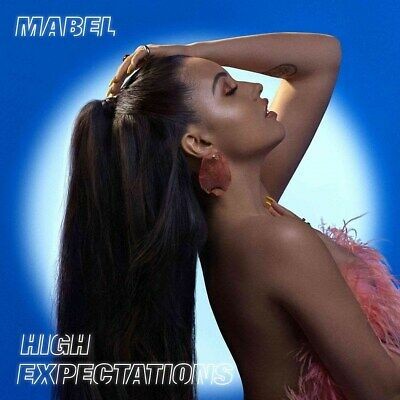 Mabel - High Expectations [CD]