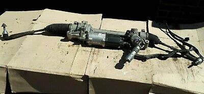 Mercedes E Class W213 Steering Rack Electric 2017 Genuine