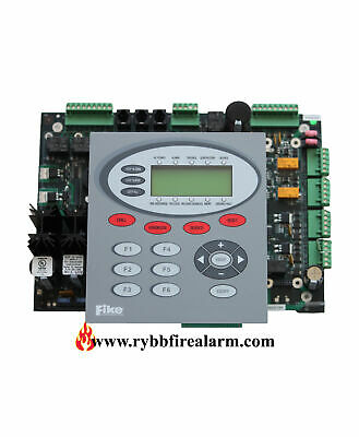 RHINO FIKE FIRE PROTECTION SYSTEMS Power Supply Assy No 10