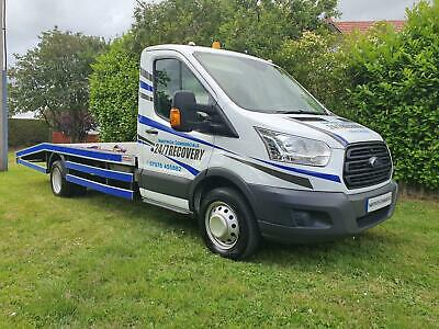 2014 Ford Transit Recovery Truck ***Must See*** No Vat***Now Sold